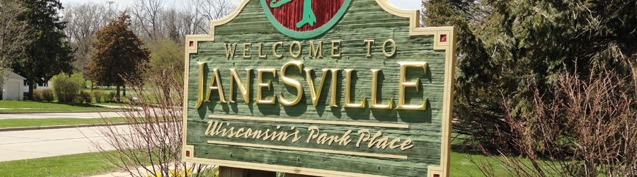 City Of Janesville