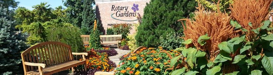 Janesville Rotary Gardens