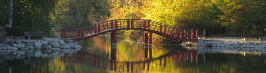 Janesville Botanical Gardens