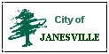 City of Janesville Logo