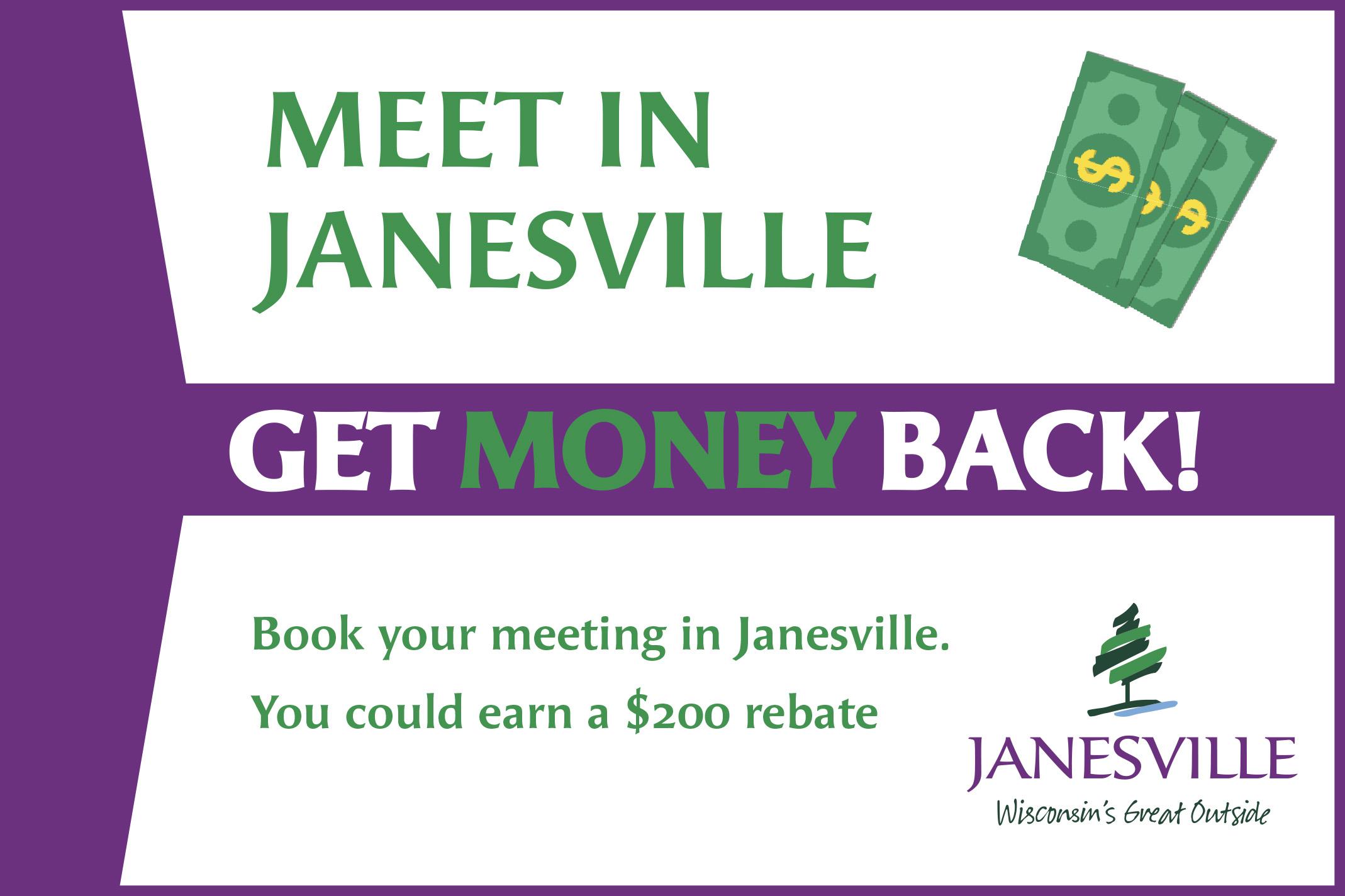 Meet In Janesville