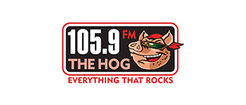 The Hog Logo